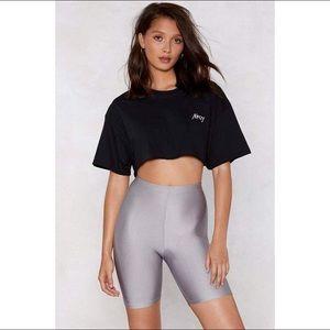 Garage bike shorts - size XS